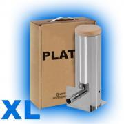 Дымогенератор для холодного копчения рыбы и мяса Platon XL