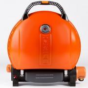 Газовый гриль O-GRILL 800Т Оранжевый