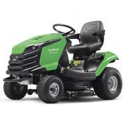 Садовый трактор Caiman Rapido Eco 2WD SD 112D2C