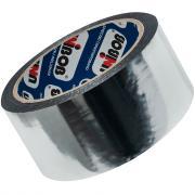 Металлизированная клейкая лента (скотч) Unibob - 48мм*50м