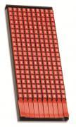 Маркер для кабеля 1.5-2.5мм символ 7 (уп.200шт) ДКС MKF7S2
