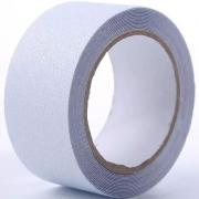 Лента противоскользящая SafetyStep Anti Slip Tape PEVA Colorful белый, ширина 25 мм, длина 18,3м.