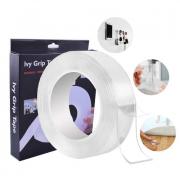Многоразовая крепежная лента Ivy Grip Tape (Длина 3 м)