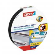 Tesa T55585-00000-00 Лента противоскользящая tesa, 15 м х 25 мм