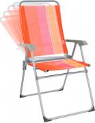Кресло складное Boyscout Orange 61176