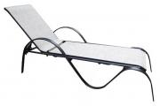 Афина-мебель Шезлонг Афина Рио-Люкс - Beige, арт.MC-3033N/W Beige