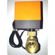 Дренажный клапан для парогенераторов Паромакс NEO-Интеллект