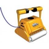 Автоматический робот пылесос dolphin prox 2