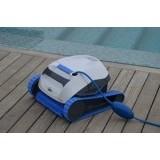 Автоматический робот пылесос dolphin s100