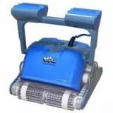 Автоматический робот пылесос dolphin m400