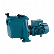 Насос для бассейна Calpeda NMP 32/12SE 220V с предварительным фильтром