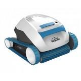 Автоматический робот пылесос dolphin s50