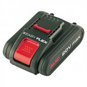 Аккумулятор AL-KO Easy Flex Li-Ion 45WH (20 V / 2.5 Ah / 45 Wh)