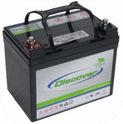 DISCOVER EVU1A-A EV TRACTION DRY CELL