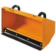 Насадка контейнер для сбора мусора Daewoo Power Products DASC 800 B