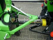 Кардан для LASKI KDO90T / LS 95T 004120