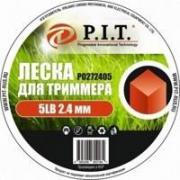 Леска для триммера P.I.T. P0272405