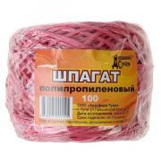 Шпагат Домашний сундук полипропилен 100 ДС-82