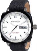 Мужские часы в коллекции Clubmaster Briston 15342.SA.BS.2.LSB