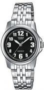 Наручные часы Casio LTP-1260PD-1B