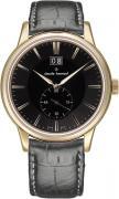 Швейцарские мужские часы в коллекции Sophisticated Classics Claude Bernard 64005-37RGIR