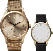 Мужские часы в коллекции Sort of Black Triwa LAST114-ME021313