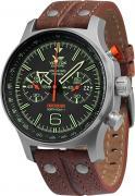 Мужские часы в коллекции Expedition Vostok Europe 6S21/595H299