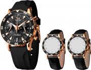 Женские часы в коллекции Undine Vostok Europe VK64/515B568