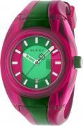 Швейцарские мужские часы в коллекции Gucci Sync Gucci YA137115