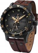Мужские часы в коллекции Expedition Everest Underground Vostok Europe YN84/597D541