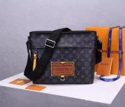 Сумка-планшет мужская Louis Vuitton Besace Zippee