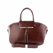 Женская сумка кожа прессованная TOSOCO F99-70161