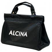 ALCINA Сумка-баул (черная)