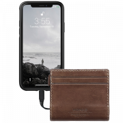 Кошелек-аккумулятор Nomad Slim Charging Wallet