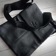 Мужская сумка-планшет Giorgio Armani