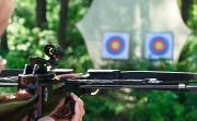 Подарочный сертификат «Стрельба из арбалета»