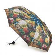 Зонт прозрачный Fulton L849-3761 FlowersInAVase