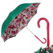 Зонт-трость женский Pasotti 2660 фуксия