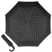 Зонт MOSCHINO M 8505 черный