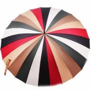 Зонт Три Слона 2400 терракот