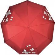 Зонт женский автоматический Diniya 949-1 (Красный)