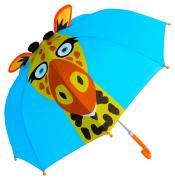 Зонт детский Sima-land фигурный Жираф