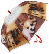 Зонт Amico детский Щенок
