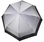 Зонт женский Три Слона 288-05 серый