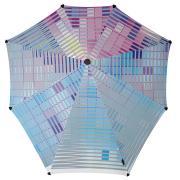 Зонт-трость полуавтомат Senz Original Blurring Future