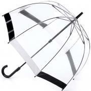 Зонт комбинированный Fulton L041-090 BlackWhite
