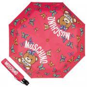 Зонт MOSCHINO 8129 розовый