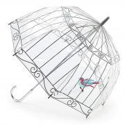 Дизайнерский зонт трость женский Fulton L719-1934 Birdcage