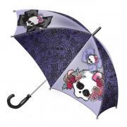Зонт детский Daisy Design с розами, Monster High