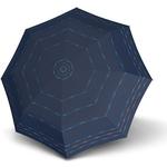 Зонт DOPPLER женский, 3 сложения, полный автомат, 7441465S01
